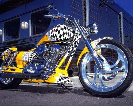 Wallpaper Moto Bike apk screenshot