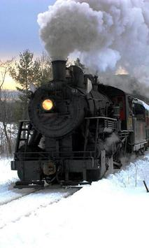 Wallpaper Trains New Hampshire screenshot 1