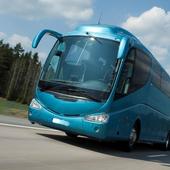 Wallpaper Of Bus Scania Irizar icon