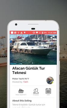 YachtToGO - Yacht Charter & Boat Rental screenshot 3