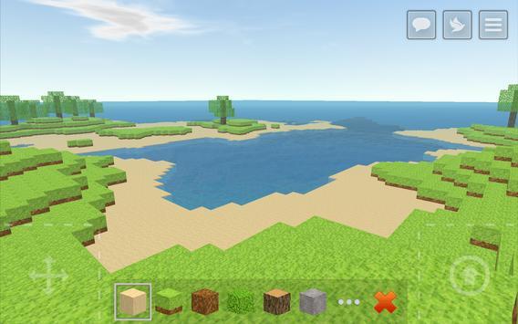 iLands скриншот приложения