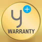 Yaantra Warranty icon