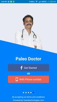Paleo Doctor screenshot 3