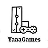 YaaaGames icon