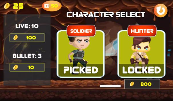Soldiers screenshot 1