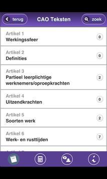 CAO Gebra apk screenshot