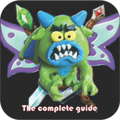 Consejos Dragons EverWing icon