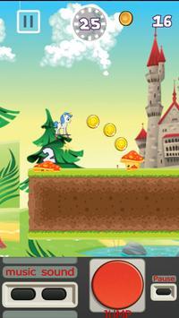 My Little Pony* Adventure screenshot 2