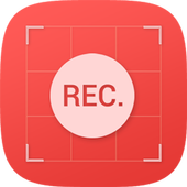 Save & Record My Screen FullHD icon