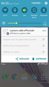 Save & Record My Screen FullHD apk screenshot
