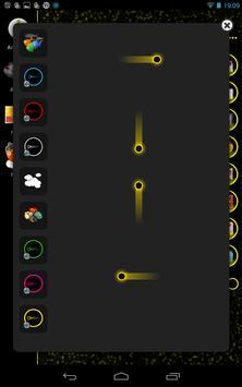 TSF Shell Pendant Holo Yellow screenshot 1