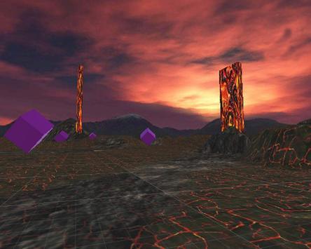 VR ENVIRONNEMENT screenshot 4