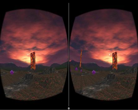 VR ENVIRONNEMENT screenshot 2