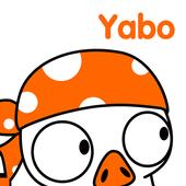 Yabo Live直播,最佳的伴聊直播平臺 icon