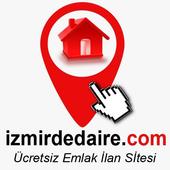 İzmir'de Emlak İlanları icon
