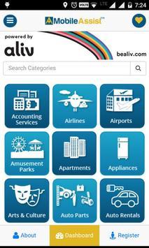 MobileAssist apk screenshot