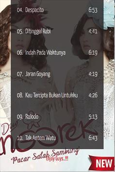 Goyang Palapa Dangdut screenshot 5