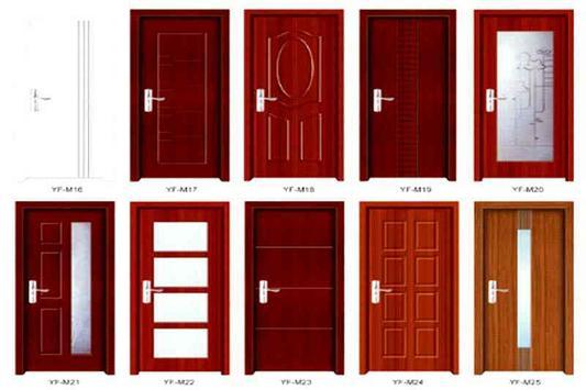 Desain Pintu Minimalis screenshot 3