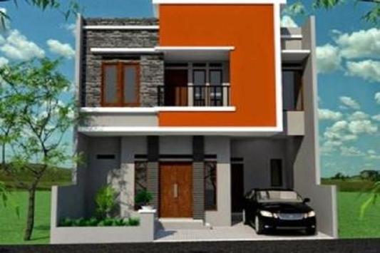 Desain Ruko Dua Lantai screenshot 5