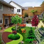 Desain Taman Rumah icon