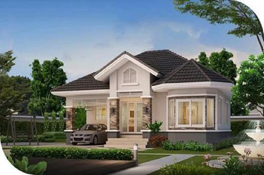 Desain Taman Rumah screenshot 5