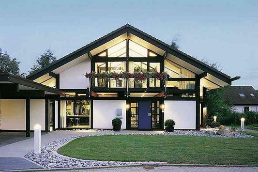 Exterior Design Ideas apk screenshot