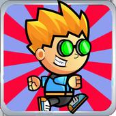 Panji Cool Run icon
