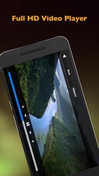 HD Video Tube Player Pro apk screenshot