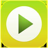 Offline Media Player HD icon