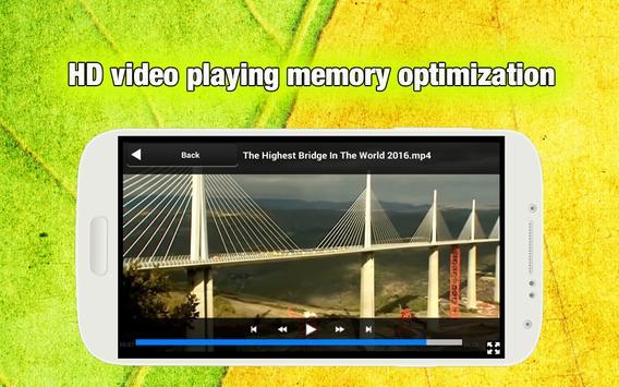 Offline Media Player HD screenshot 3