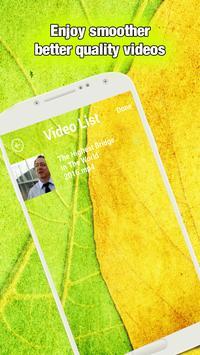 Offline Media Player HD screenshot 1