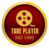 1080p Video Tube Player icon