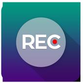 Recording Screen icon