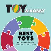 Best Toys App icon
