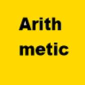 Арифметик icon