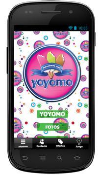 yoyomo screenshot 1