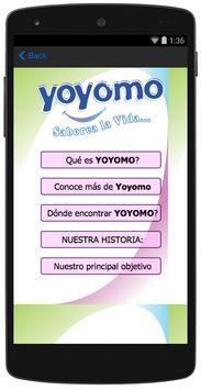 yoyomo screenshot 3