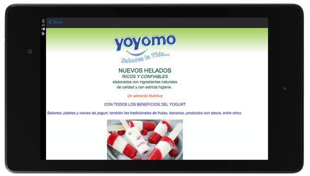 yoyomo screenshot 5