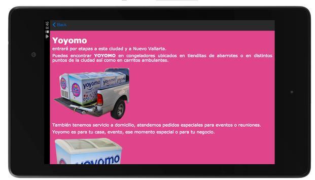 yoyomo screenshot 6