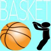 BasketBallShootingGame icon
