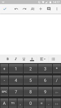 Yakama Ichishkíin-English Keyboard screenshot 5