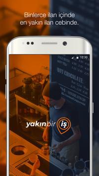 Yakinbiris poster