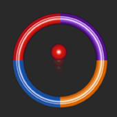 Color Switch 3D icon