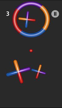 Color Switch 3D screenshot 2