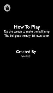 Color Switch 3D screenshot 1