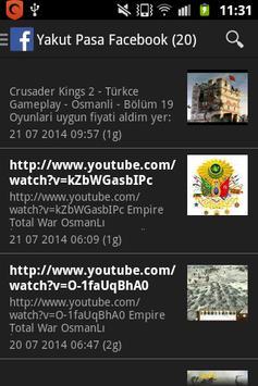 Yakut Paşa poster