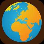 地球自传 icon