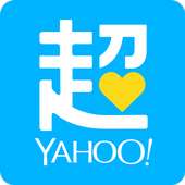 Yahoo奇摩超級商城 -行動購物推薦,好康商品天天優惠 icon