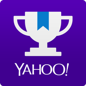 Yahoo Fantasy Sports - #1 Rated Fantasy App أيقونة