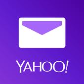Yahoo Mail – Organize-se ícone